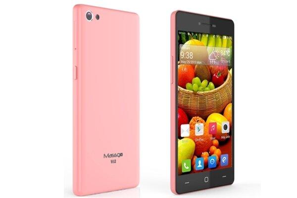 Điện thoại Massgo Vi2