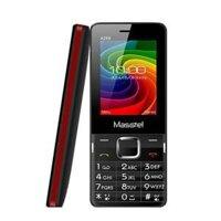 Điện thoại Masstel  2 sim A266