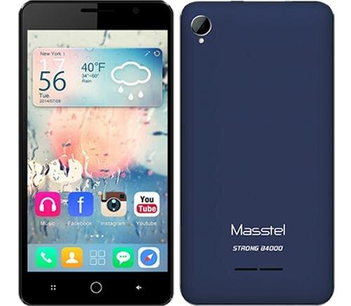 Điện thoại Masstel B4000