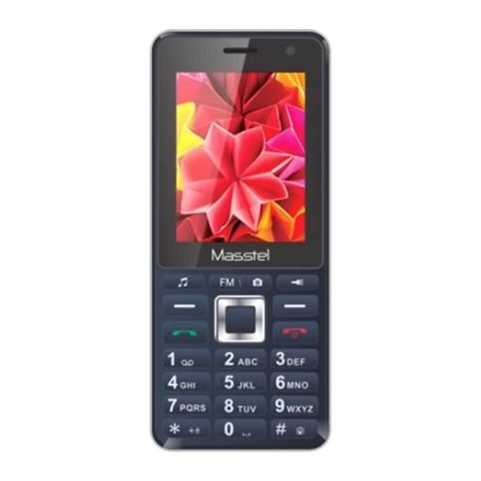 Điện thoại Masstel Big 30 - 2 SIM
