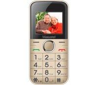 Điện thoại Masstel Fami 10 - Dual sim, 8GB , hỗ trợ người cao tuổi