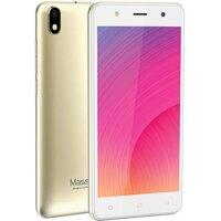 Điện thoại Masstel Juno Q3 - 1GB RAM, 8GB, 5 inch