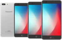 Điện thoại Masstel Juno S6 - 2GB RAM, 16GB, 5.5 inch
