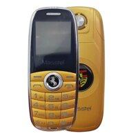 Điện thoại Masstel Lux Mini - 1.44 inch