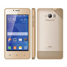 Điện thoại Masstel N403 8GB