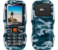 Điện thoại Masstel Play 10