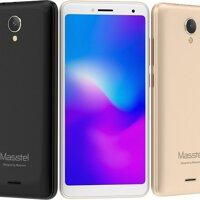 Điện thoại Masstel X1 - 1GB RAM, 8GB, 4.95 inch