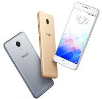 Điện thoại Meizu M3 Note - 32GB