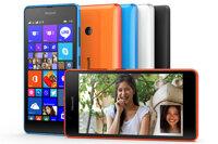 Điện thoại Microsoft Lumia 540 - Dual Sim