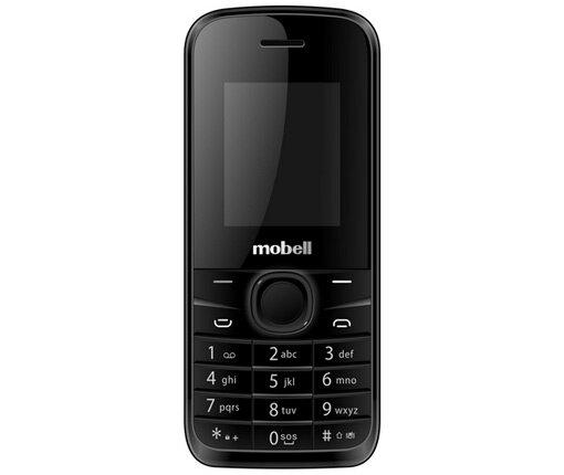 Điện thoại Mobell M168