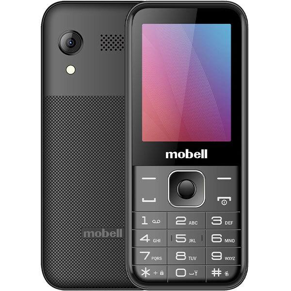 Điện thoại Mobell M319 (2021)