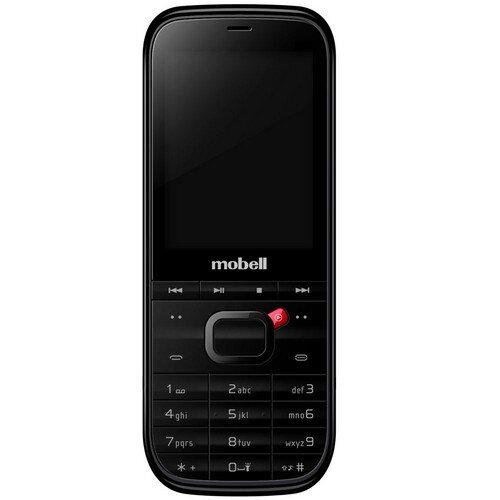 Điện thoại Mobell M550 - 2 sim