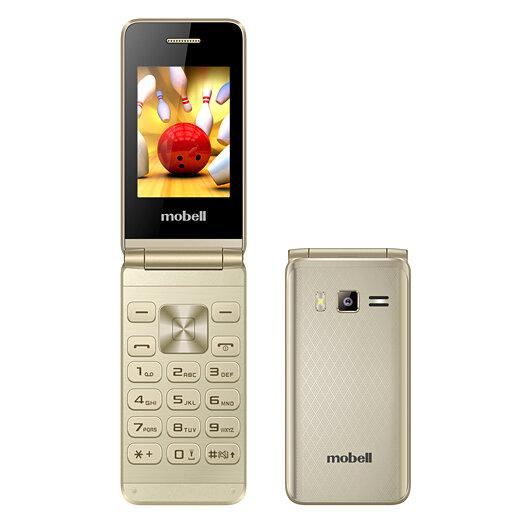Điện thoại Mobell M789