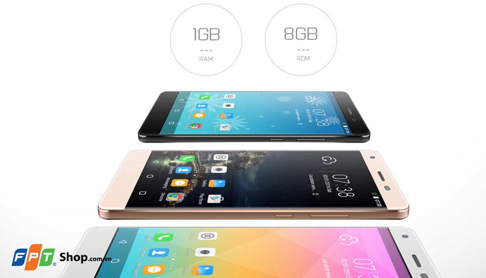 Điện thoại Mobell Nova F7 - 8GB