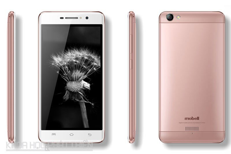 Điện thoại Mobell Nova i4 - 8GB