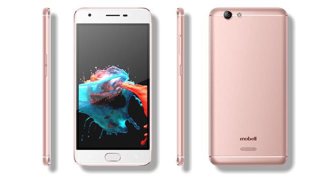 Điện thoại Mobell Nova I7 - 16GB