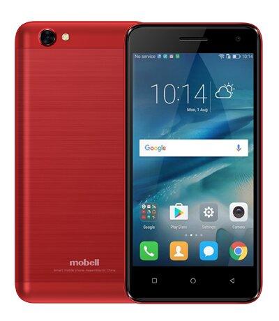 Điện thoại Mobell S40 - 1GB RAM, 8GB, 5 inch