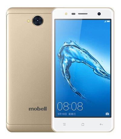 Điện thoại Mobell S50 - 1GB RAM, 16GB, 5 inch