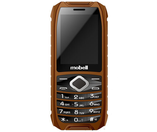 Điện thoại Mobell Tank