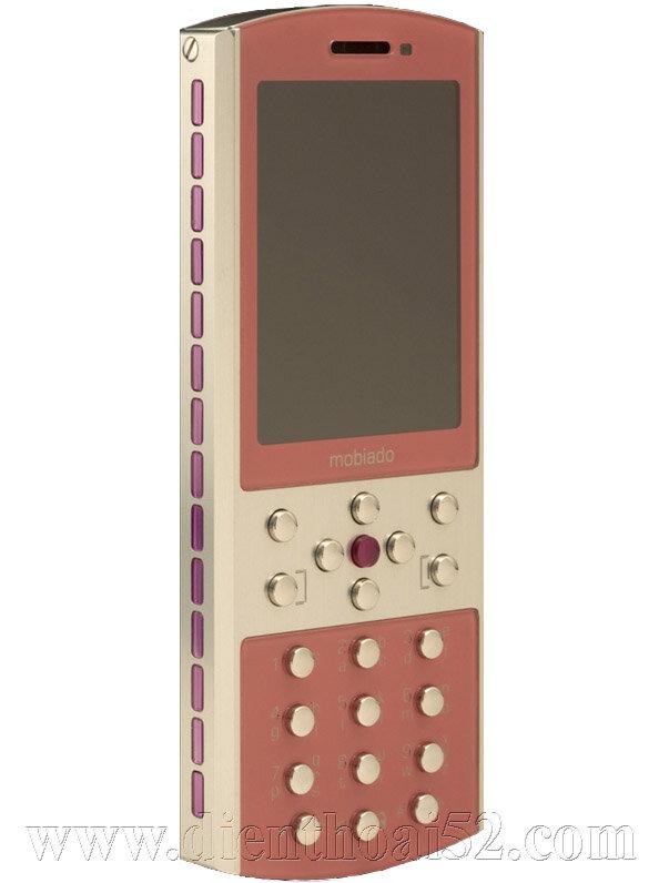 Điện thoại Mobiado Classic 712ZAF (712-ZAF)
