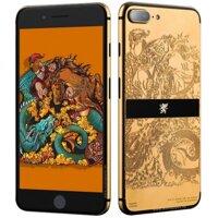 Điện thoại Mobiado GRAND7 GCB - Fire Dragon