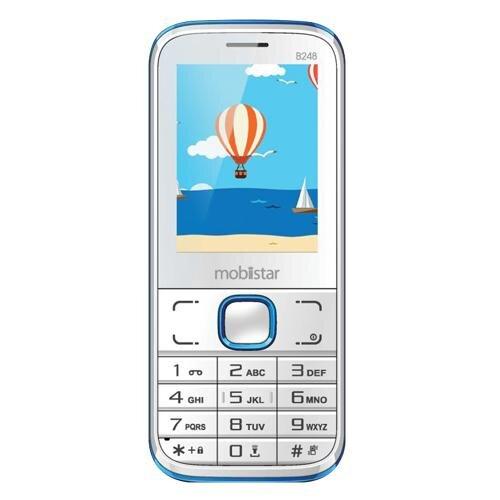 Điện thoại Mobiistar B248 - 2 sim
