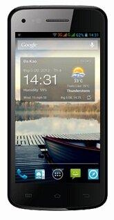 Điện thoại Mobiistar Touch Bean 452 - 4GB, 2 sim
