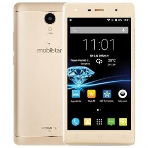 Điện thoại Mobistar Prime X1