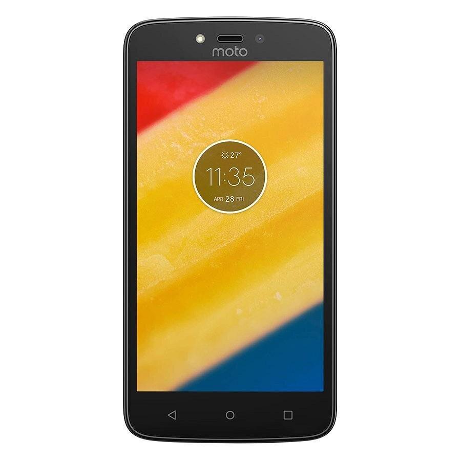 Điện thoại Motorola C Plus XT1721
