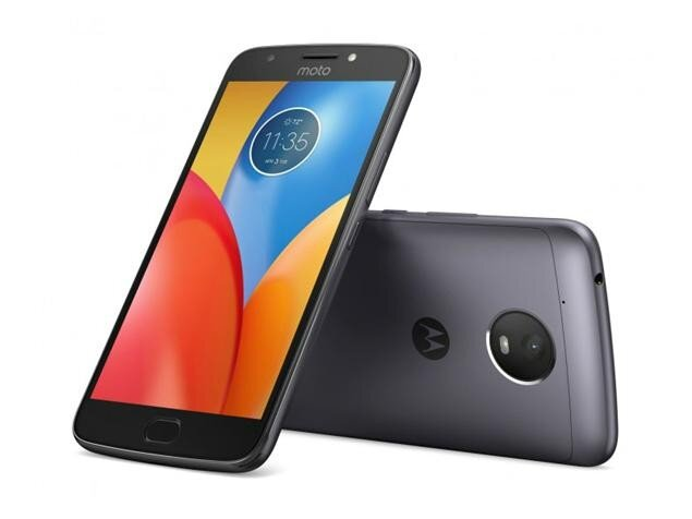 Điện thoại Motorola E4 Plus XT1770 - 2 sim, 32GB