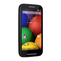 Điện thoại Motorola Moto E 2015 - 8 GB, 2 sim