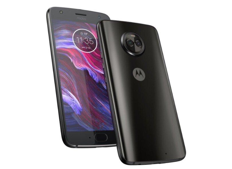 Điện thoại Motorola Moto X4 XT1900