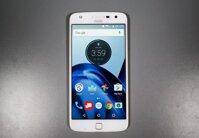 Điện thoại Motorola Moto Z Play - 3GB RAM, 32GB, 5.5 inch