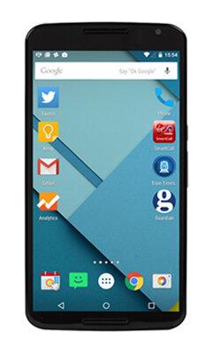 Điện thoại Motorola Nexus 6 - 64GB