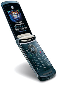 Điện thoại Motorola RAZR2 V9 - 45MB