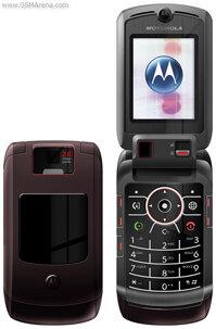 Điện thoại Motorola V3x
