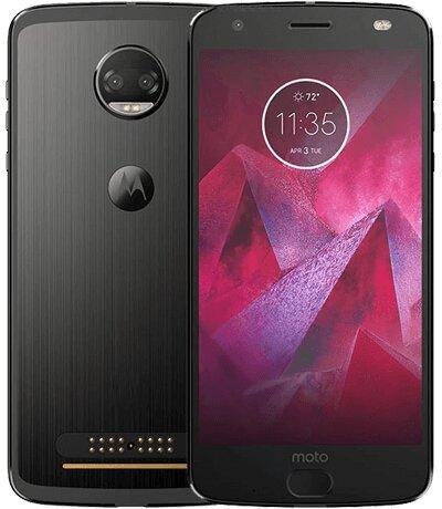 Điện thoại Motorola Z2 Play XT1710 - 64GB, Ram 4GB