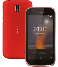 Điện thoại Nokia 1 - 8GB, 4.5 inch