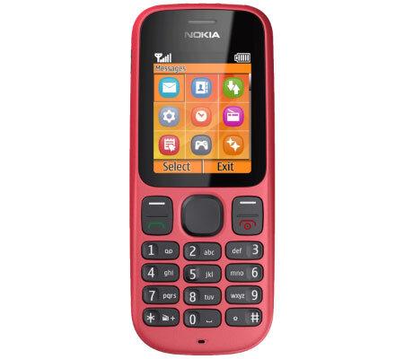 Điện thoại Nokia 100