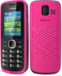 Điện thoại Nokia 110 - 2 sim