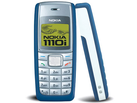 Điện thoại Nokia 1110i