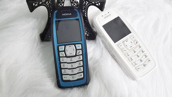 Điện thoại Nokia 3100