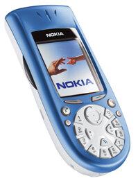 Điện thoại Nokia 3650