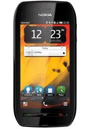 Điện thoại Nokia 603 - 2GB