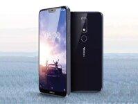 Điện thoại Nokia 6.1 Plus - 4GB RAM, 64GB, 5.8 inch