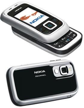 Điện thoại Nokia 6111