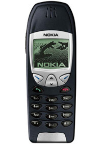 Điện thoại Nokia 6210i