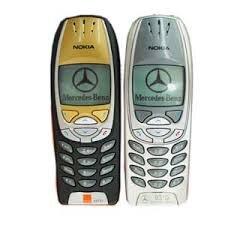Điện thoại Nokia 6310i