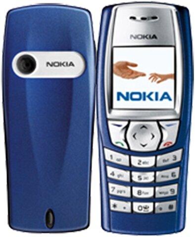 Điện thoại Nokia 6610i