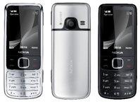 Điện thoại Nokia 6700 Classic